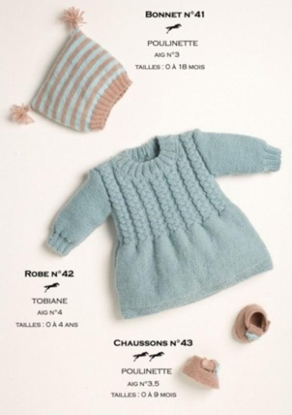 explications de tricot
