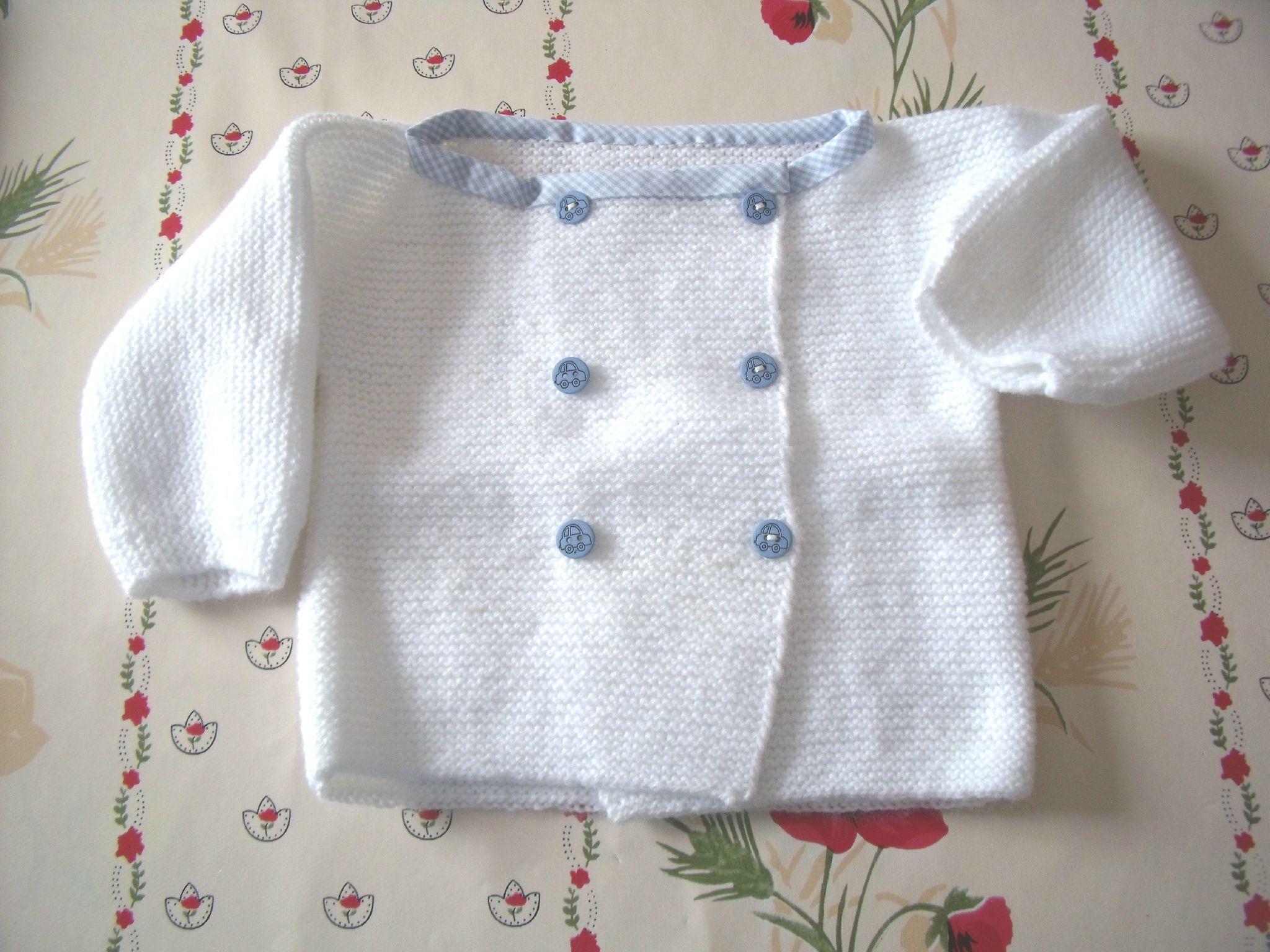 livre tricot layette gratuit
