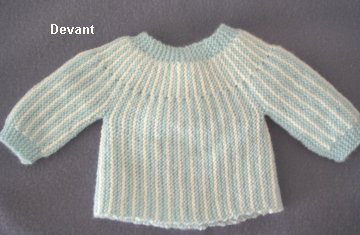 Le blog de tricotdamandine.over blog  Crochet divers,Tricot pour