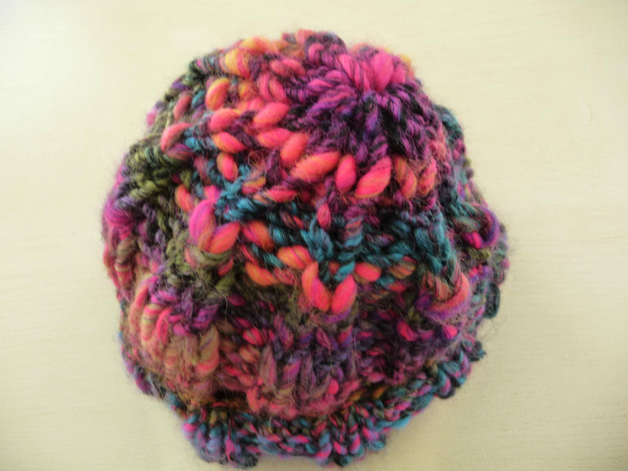 modele tricot bonnet grosse laine. Black Bedroom Furniture Sets. Home Design Ideas