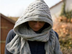 modèle tricot echarpe bonnet gratuit