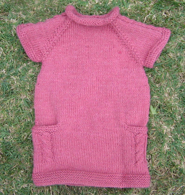 8e720f59e897 modèle tricot robe tunique