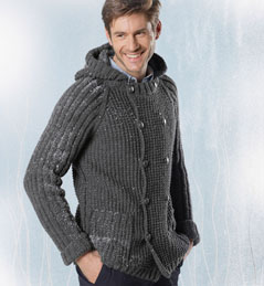 explications du modèle tricot homme réf fiche012010h  bouticafil