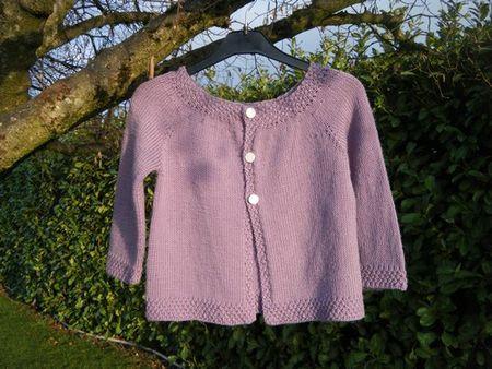 patron tricot 12 ans