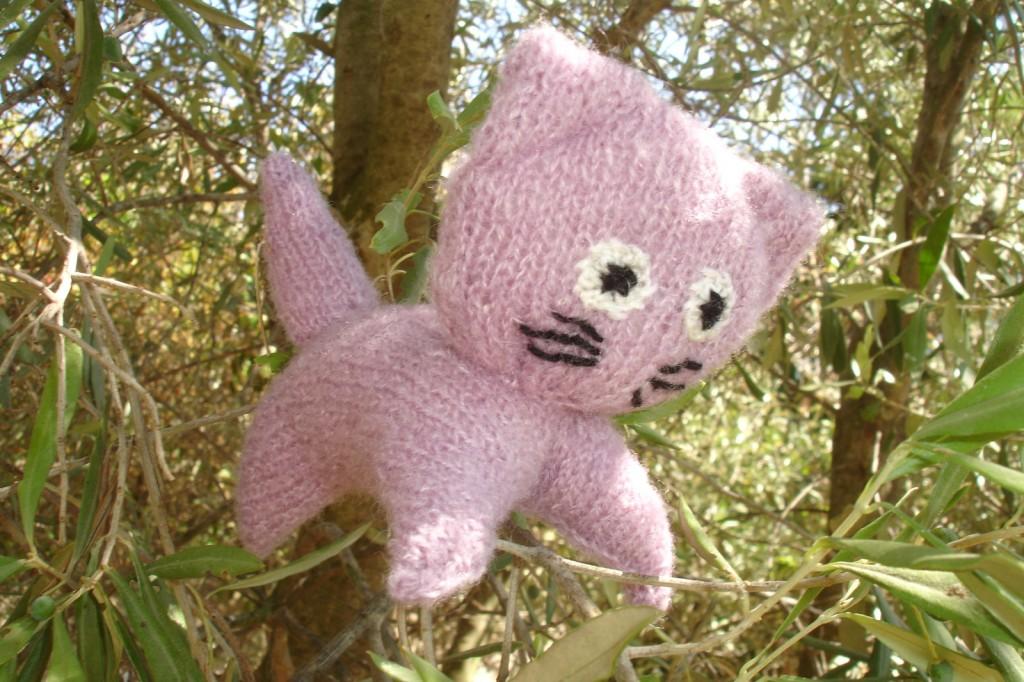 modèle tricot animaux gratuit