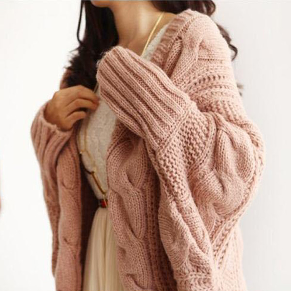 modèle tricot gilet chauve souris