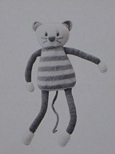 patron animaux en tricot. Black Bedroom Furniture Sets. Home Design Ideas