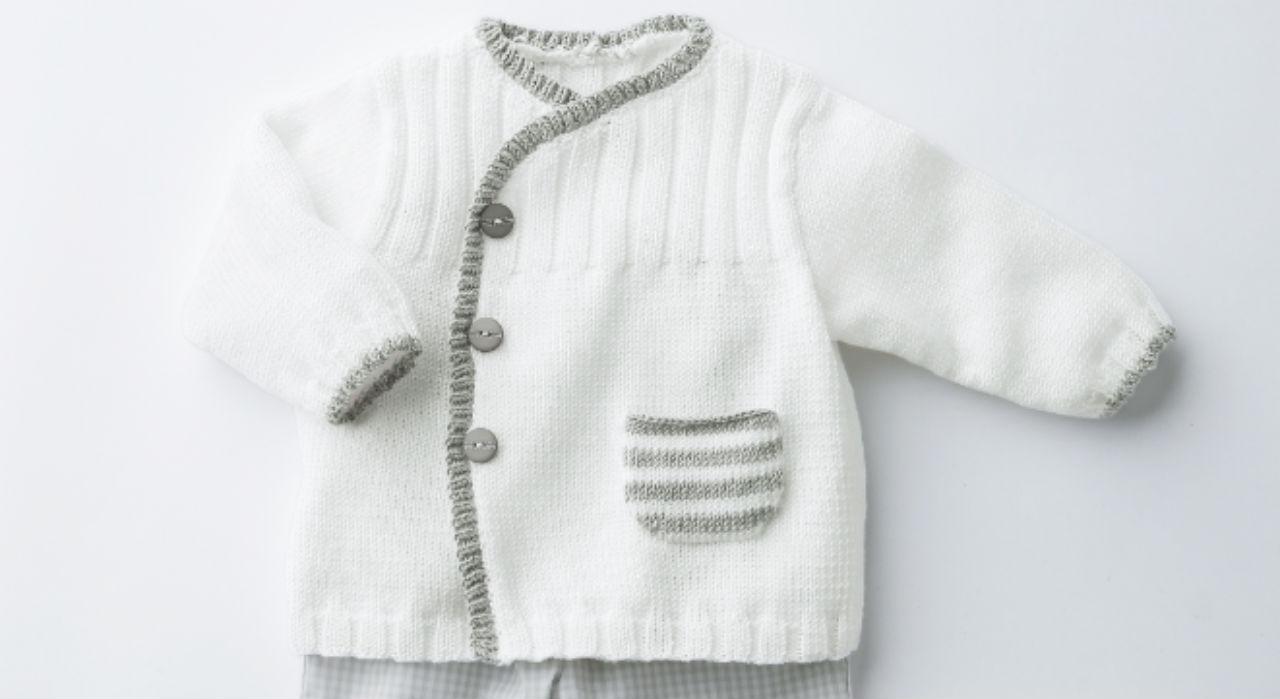 patron tricot bebe gratuit phildar