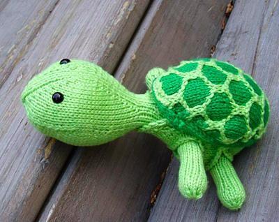 Id e mod le tricot animaux - Animaux en tricot facile ...