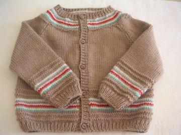 modele tricot 2 ans gratuit