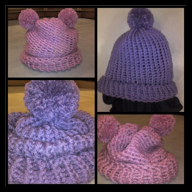 modele de tricotin facile