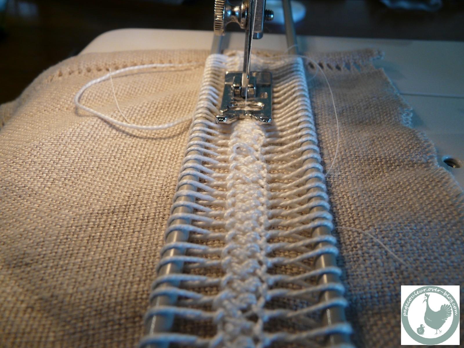 TRICOT: apprendre à tricoter avec modèles de tricot et patrons fils à
