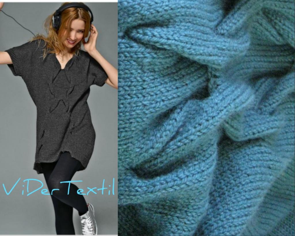 modèle tricot robe irlandaise