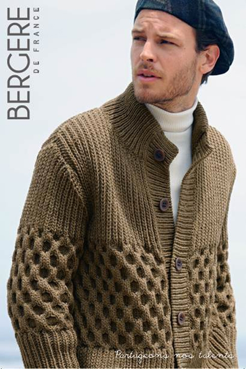 modele tricot 2013