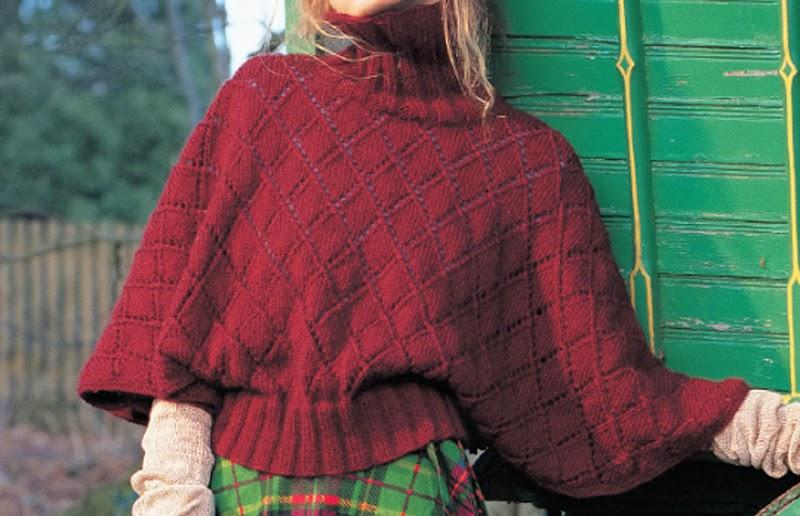 Apparence mod le tricot pull chauve souris for Modele chauve souris