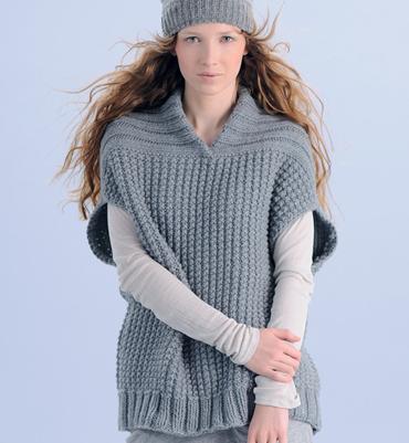 modele tricot hiver
