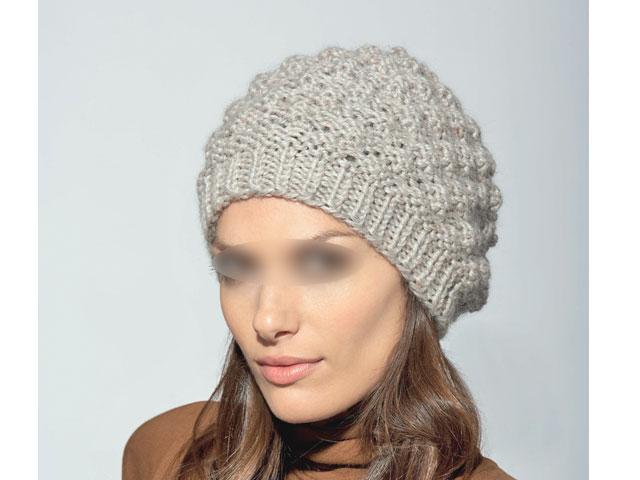 Apparence patron tricot bonnet pour femme a0a6671428f