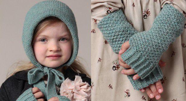 modèle tricot fille 2 ans