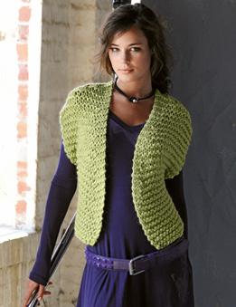 Modele de tricot facile - Modele mitaine tricot facile ...