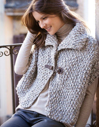 modele tricot pull hiver