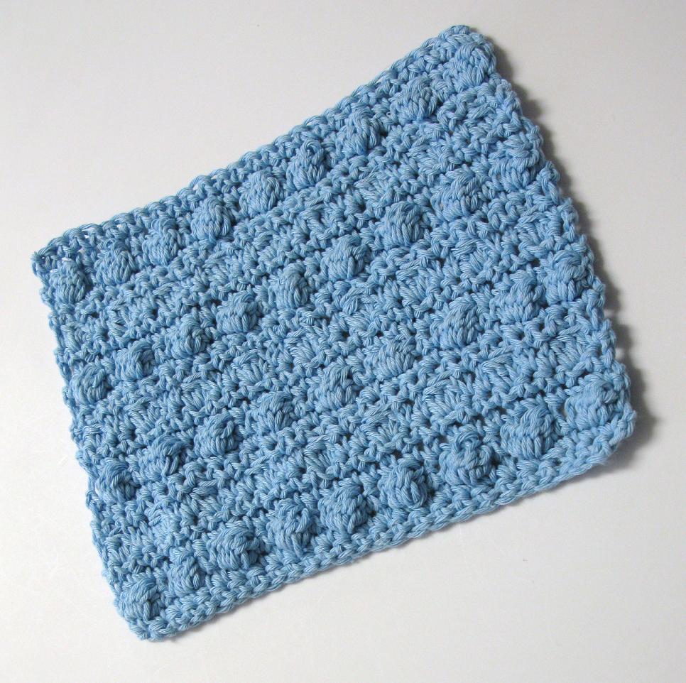 patron tricot torchon