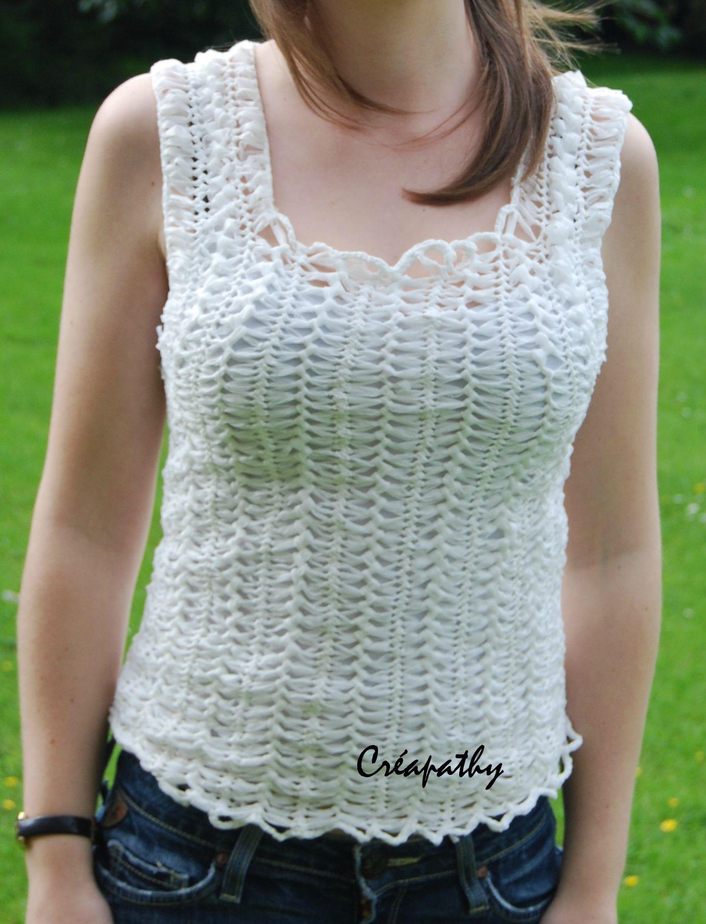 apprendre le tricot a la fourche