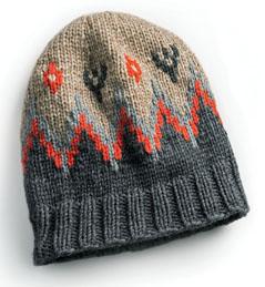 gratuit mod le tricot bonnet marin homme. Black Bedroom Furniture Sets. Home Design Ideas