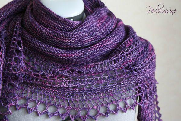modèle tricot facile