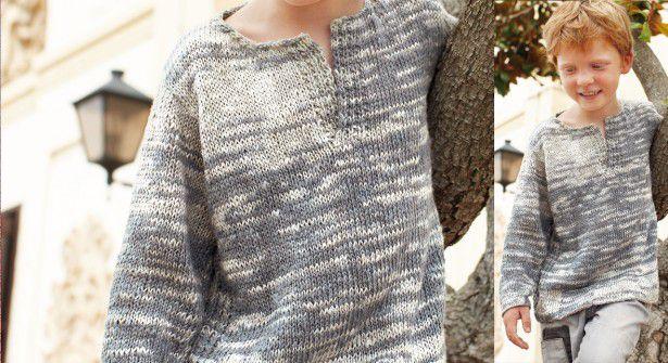modele tricot gratuit fille 14 ans
