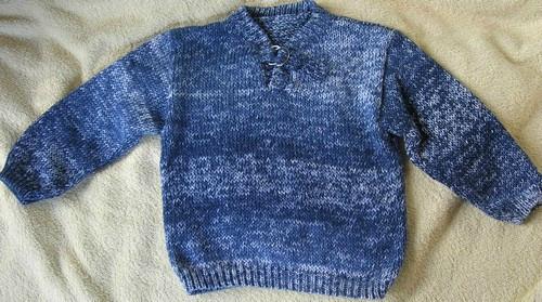 les tricots d'odaline