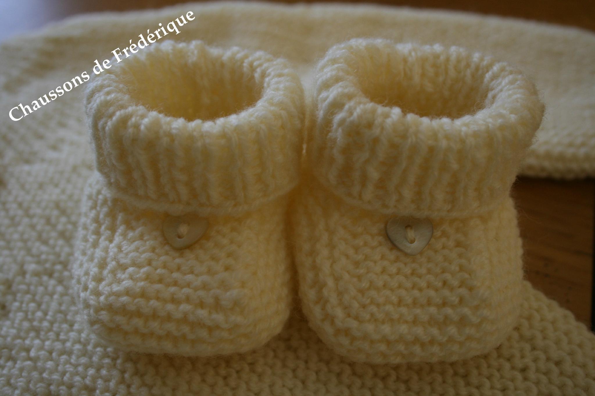 97a09a99681f modèle tricot bébé pour debutant