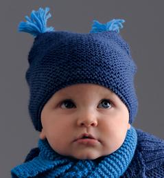 cliché modèle tricot bébé gratuit bonnet 0c85b52dc81