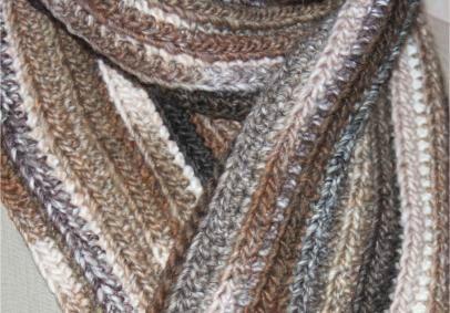 patron tricot echarpe gratuit. Black Bedroom Furniture Sets. Home Design Ideas