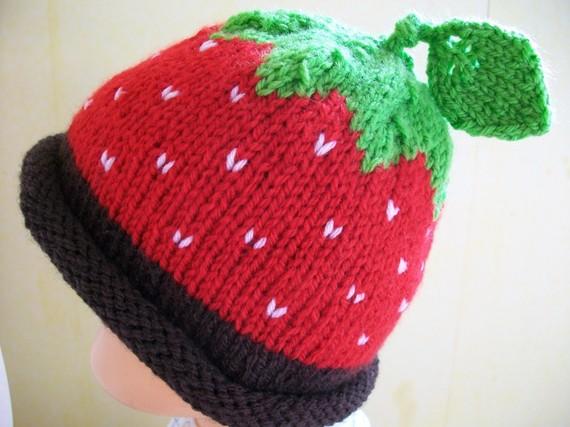 Un bonnet pour cet hiver!  par Lili Pepe