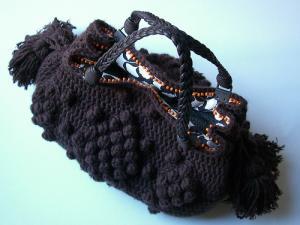 Exemple patron gratuit sac a main tricot - Sac en tricot a faire soi meme ...