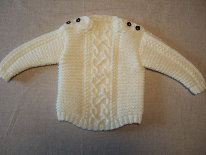 modèle tricot 10 ans a imprimer