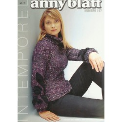 anny blatt modeles gratuits