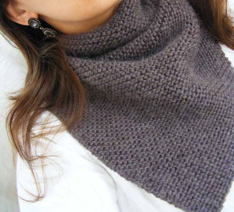 Tricot at home