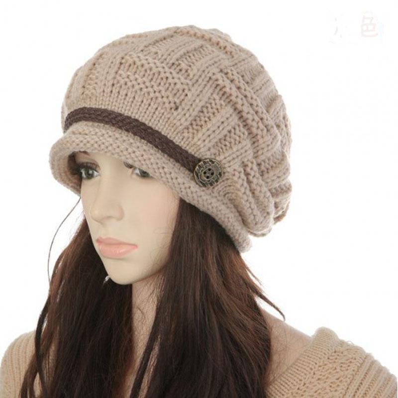 modèle tricot bonnet homme torsade