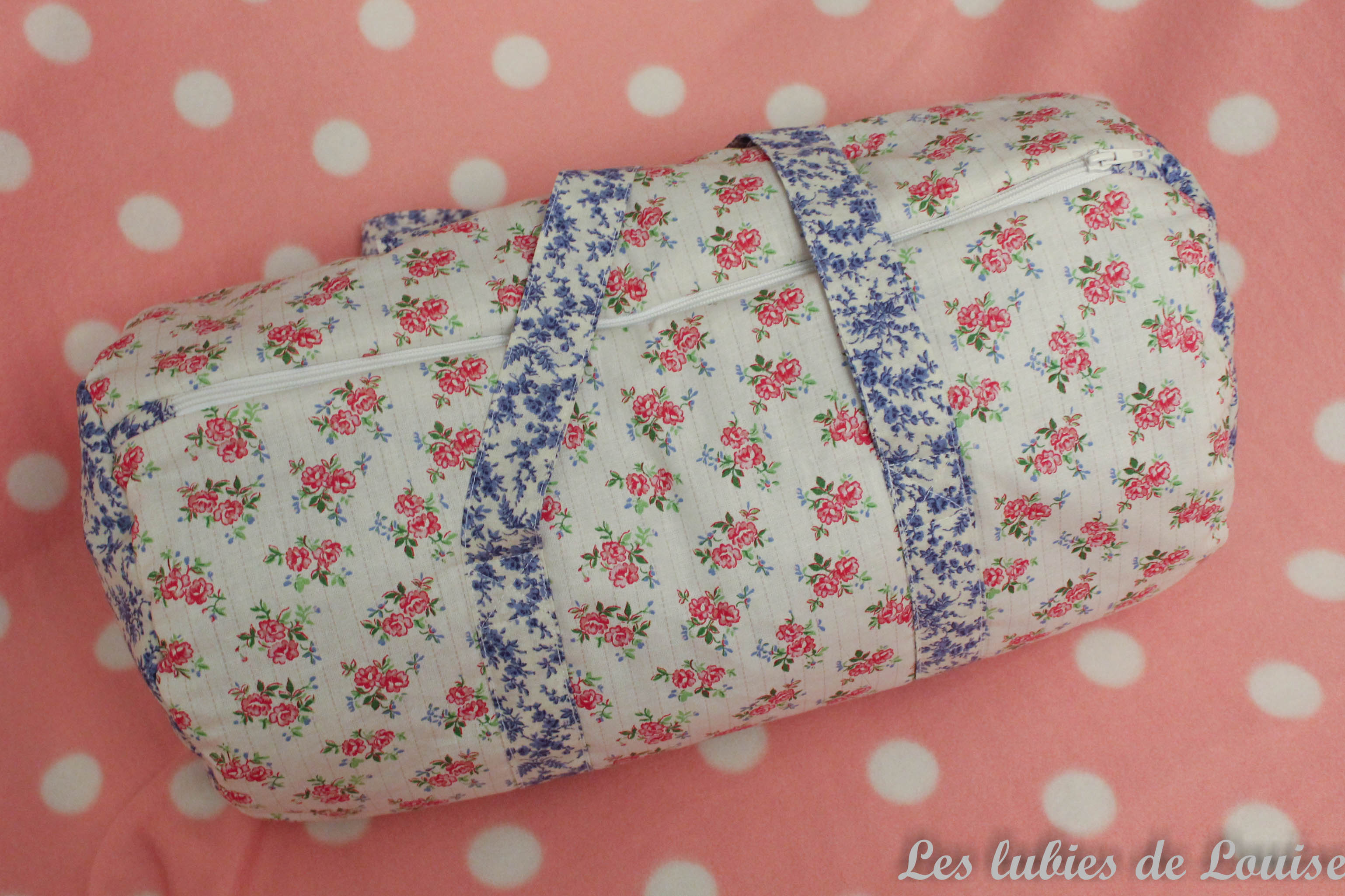 Patron couture sac a tricot - Idee de couture ...