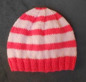 modèle tricot bonnet aiguille 3 7b49bb6e4f2