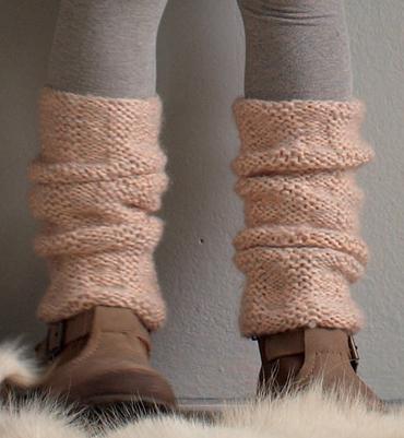 """CHAPITRE 21  Mes premières """"legswarmers"""". Modèle gratuit.  L'atelier tricot"""