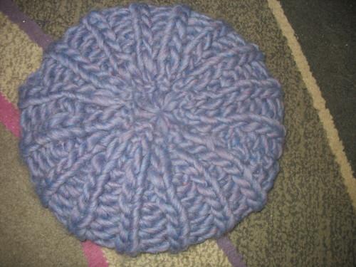 Mod le tricot bonnet aiguille circulaire - Modele tricot aiguille circulaire ...