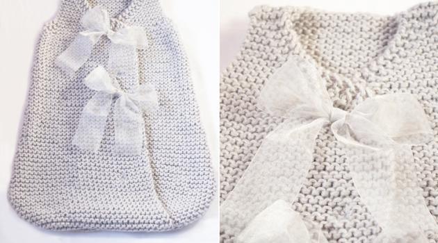 fiche tricot bebe