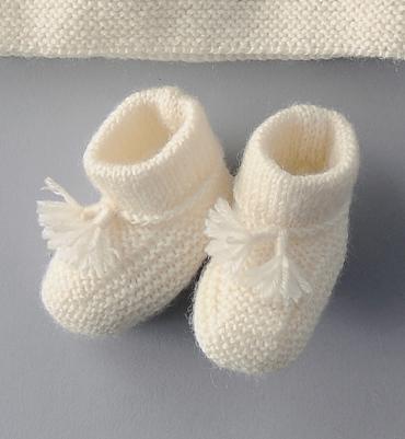 patron tricot facile pour bébé