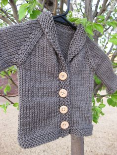 patron tricot gilet garcon