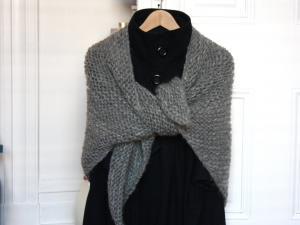modele tricot facile gratuit