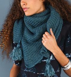 comment tricoter un cheche