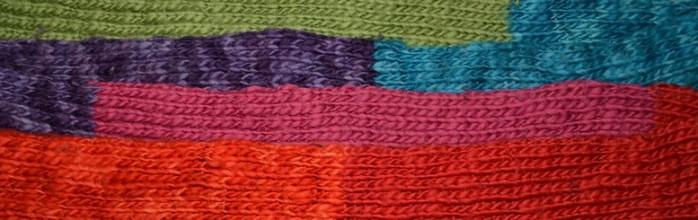 affichage mod le tricot echarpe grosse laine. Black Bedroom Furniture Sets. Home Design Ideas