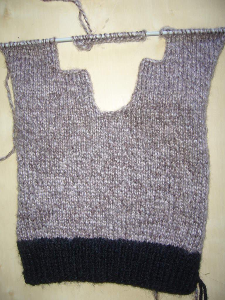 modèle tricot youtube